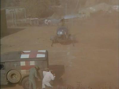 M*A*S*H - Season 5 Episode 09: Mulcahy's War