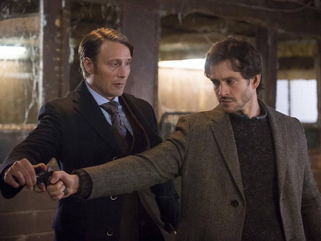 Hannibal - Season 2 Episode 08: Su-Zakana