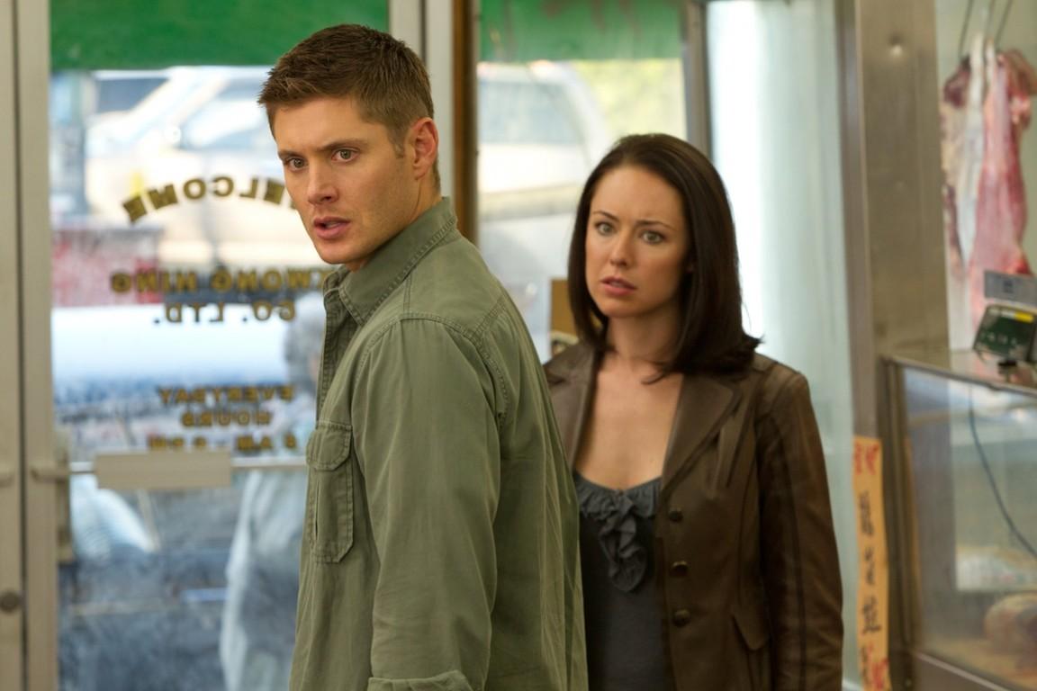 Supernatural - Season 6 Episode 11: Appointment in Samarra