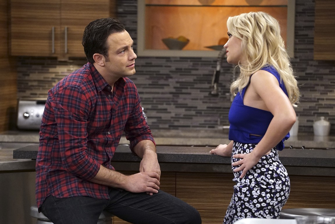 Young and Hungry - Season 2 Episode 16: Young & How Sofia Got Her Groove Back