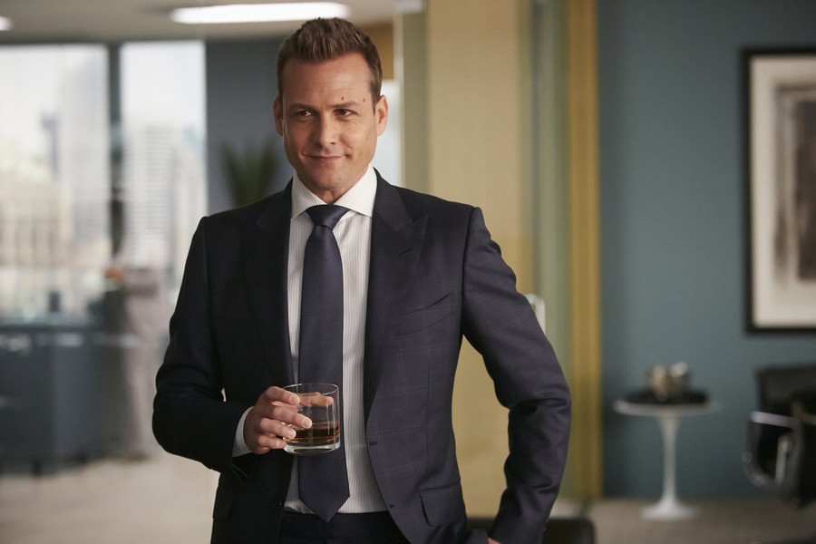 Suits - Season 4 Episode 07: We're Done