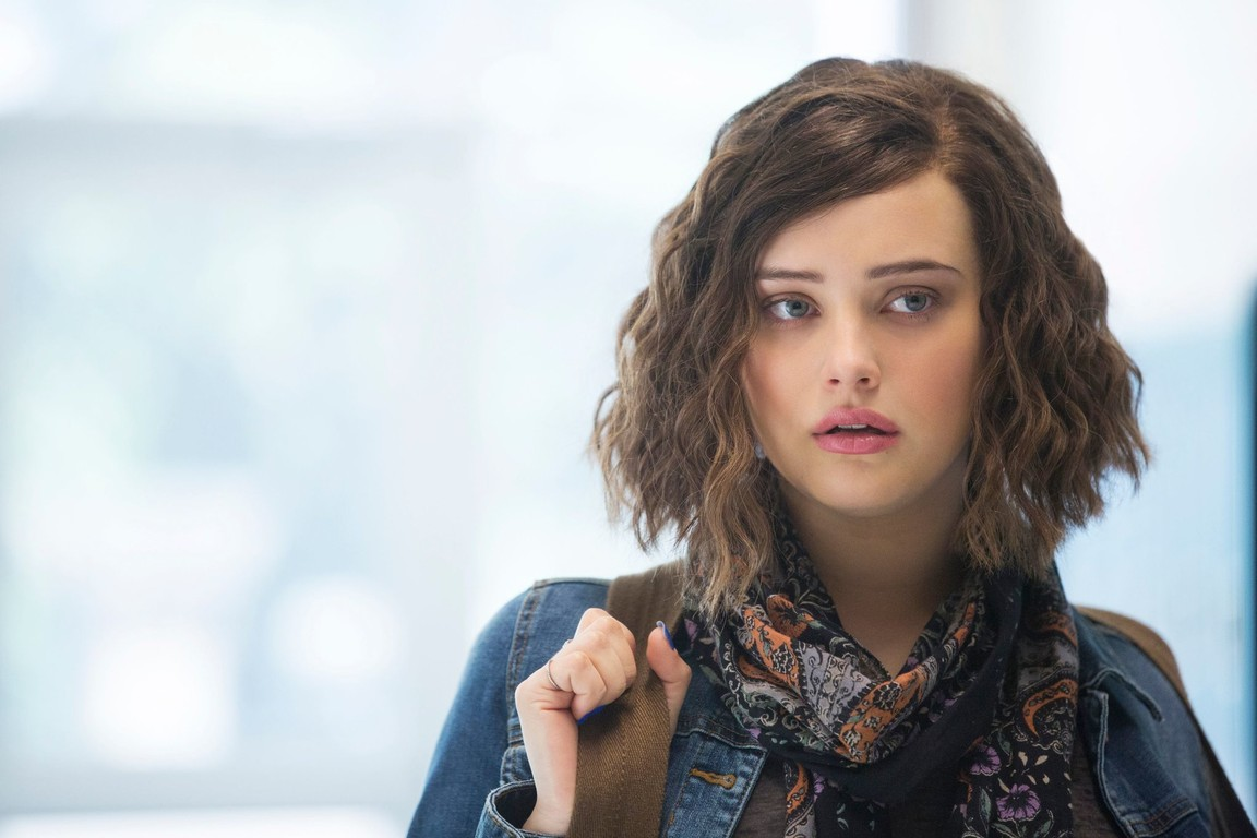 13 Reasons Why - Season 1 Episode 01: Tape 1, Side A