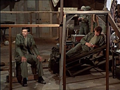 M*A*S*H - Season 1 Episode 23: Ceasefire