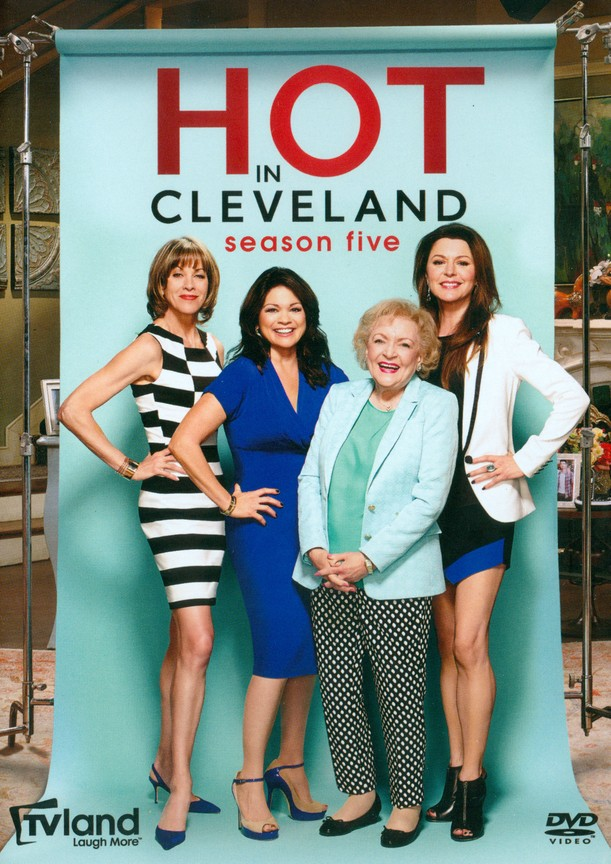 Hot in Cleveland - Season 5 Episode 02: Surprise