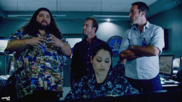 Hawaii Five-0 - Season 4 Episode 03: The Truth Within