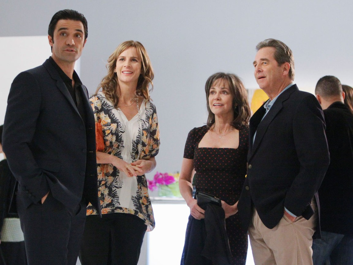 Brothers and Sisters - Season 5