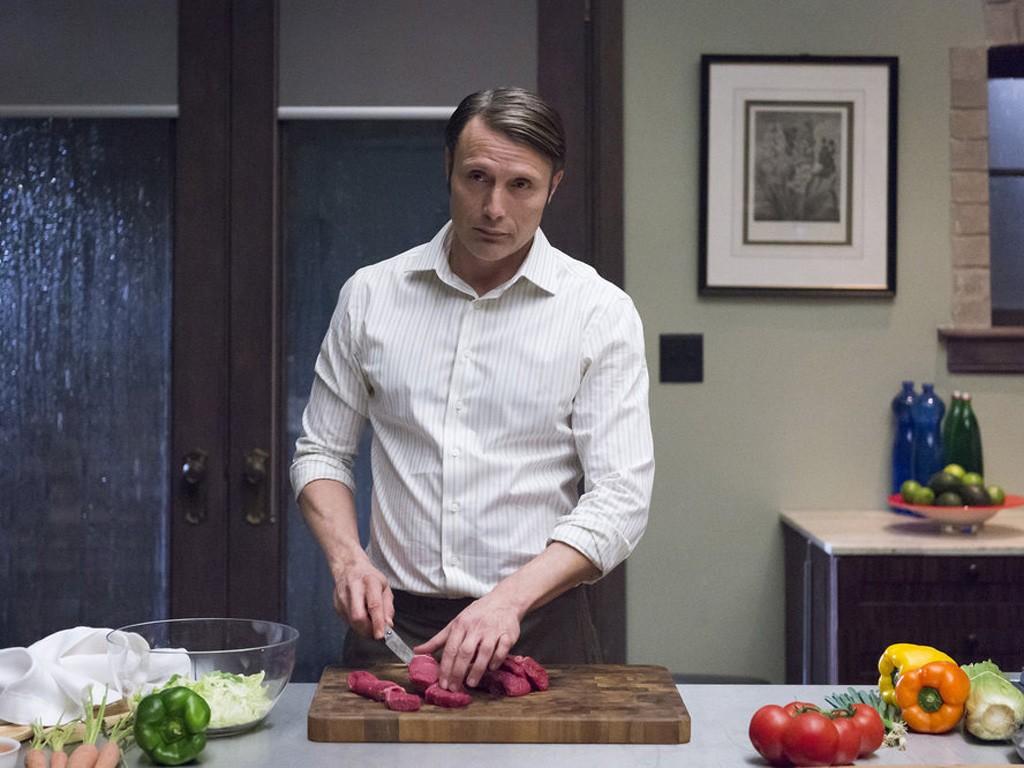 Hannibal - Season 2 Episode 13: Mizumono