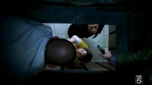 Prison Break - Season 2 Episode 02: Otis