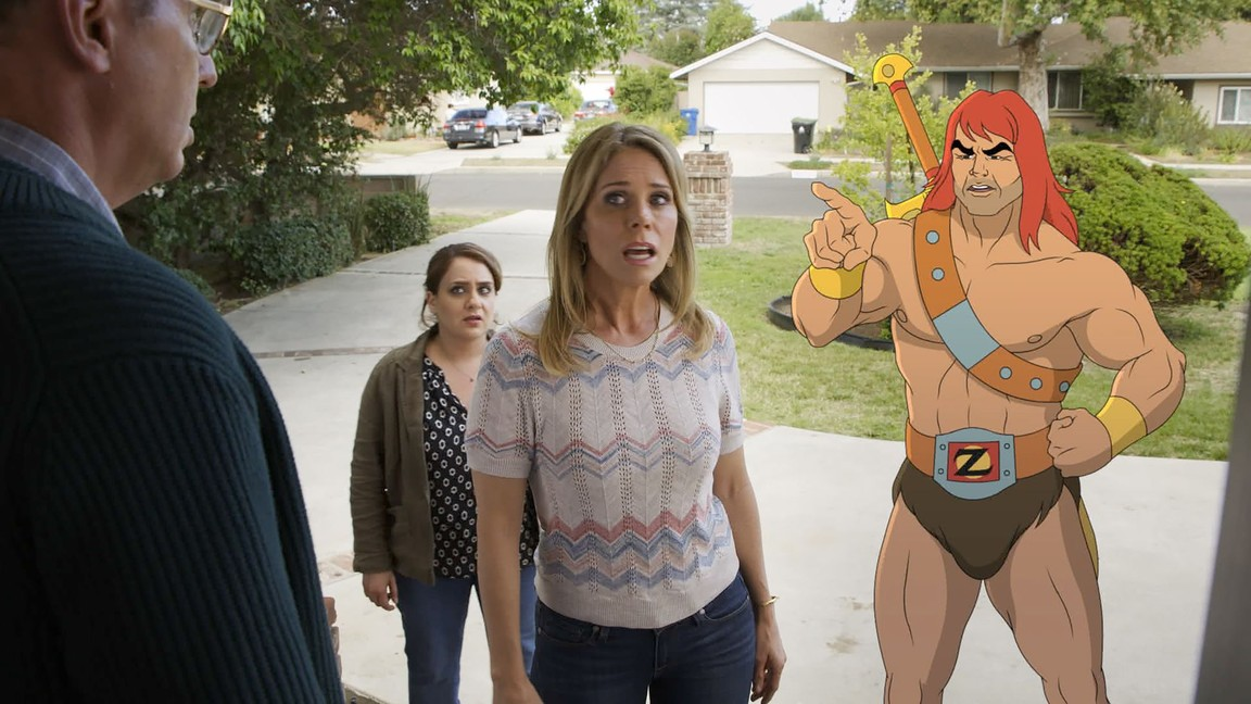Son of Zorn - Season 1 Episode 12: The Quest for Craig