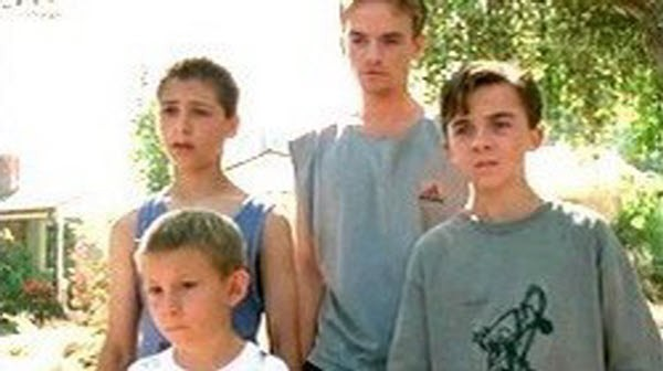 Malcolm in The Middle - Season 1 Episode 03: Home Alone 4