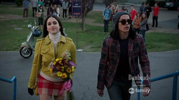 Bunheads - Season 1 Episode 12: Channing Tatum Is a Fine Actor