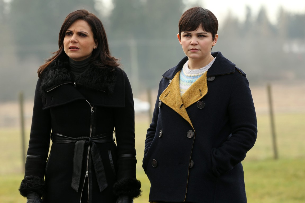 Once Upon A Time - Season 5