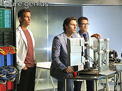 Pure Genius - Season 1