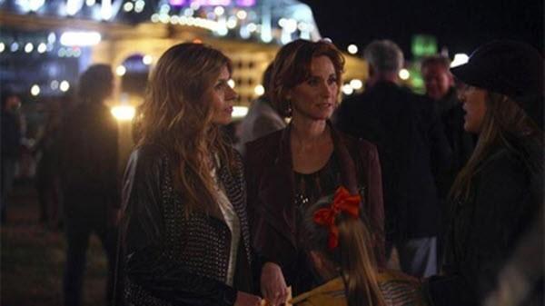 Nashville - Season 2 Episode 10: Tomorrow Never Comes