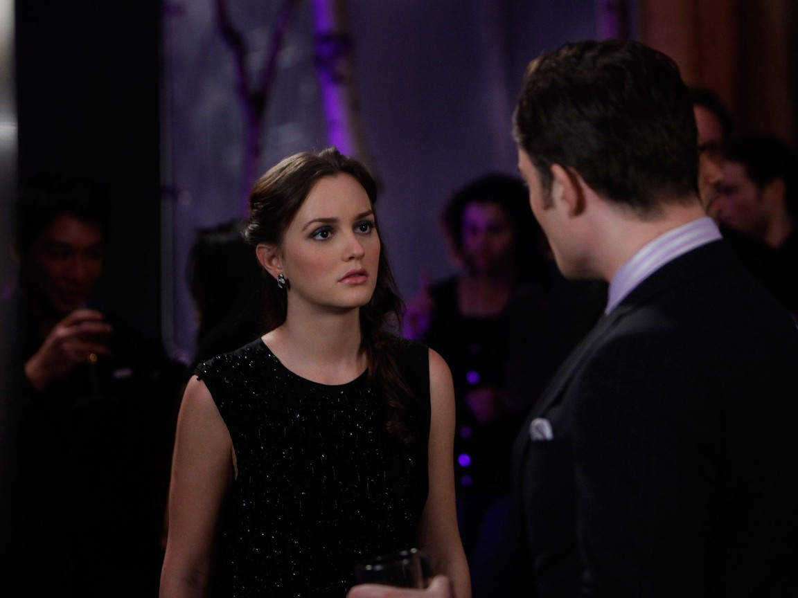 Gossip Girl - Season 5 Episode 19: It Girl, Interrupted