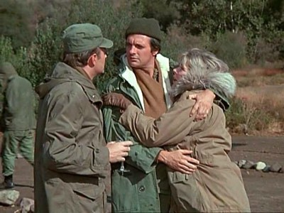 M*A*S*H - Season 1 Episode 12: Dear Dad