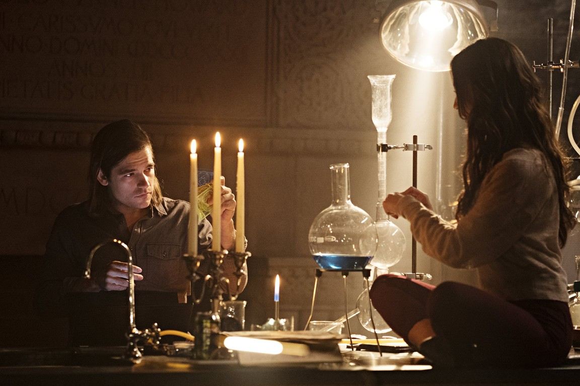 The Magicians - Season 3 Episode 03: The Losses Of Magic