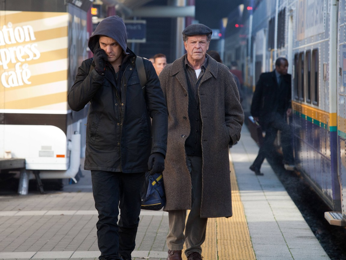 Fringe - Season 5 Episode 11: The Boy Must Live