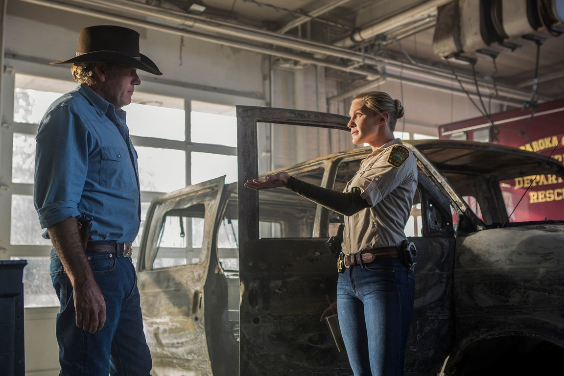 Longmire - Season 5 Episode 02: One Good Memory