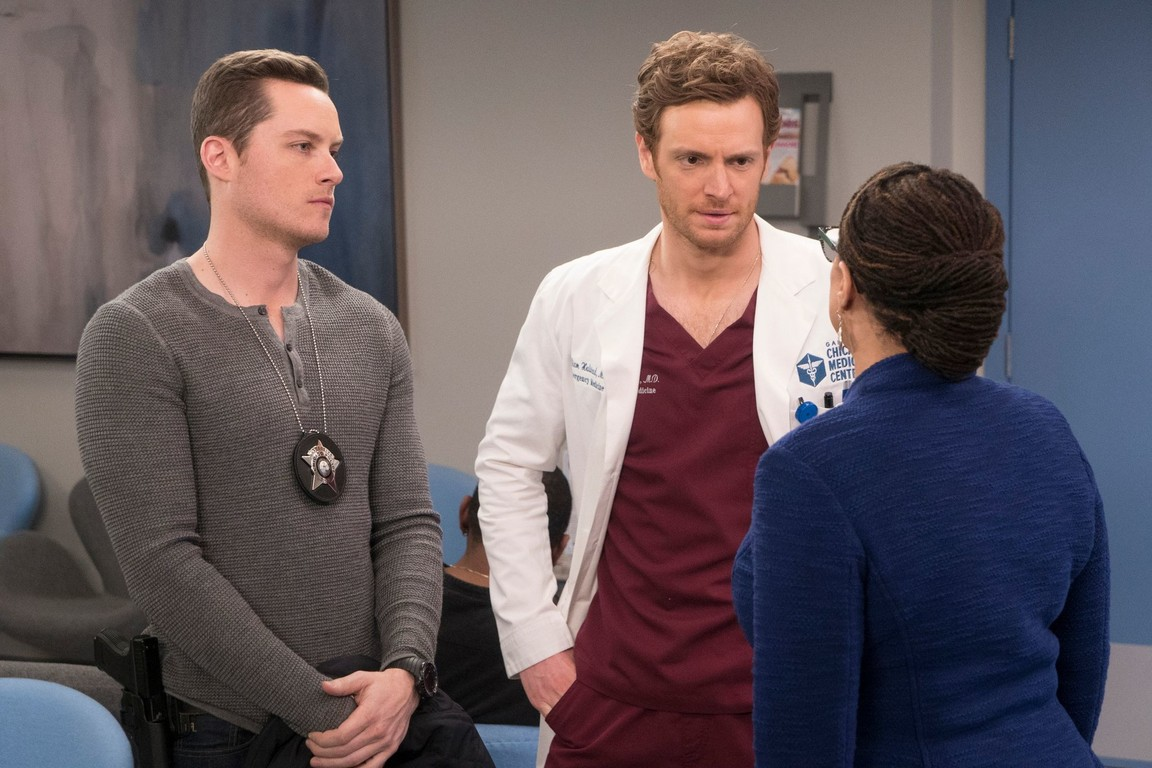 Chicago Med - Season 2 Episode 20: Generation Gap