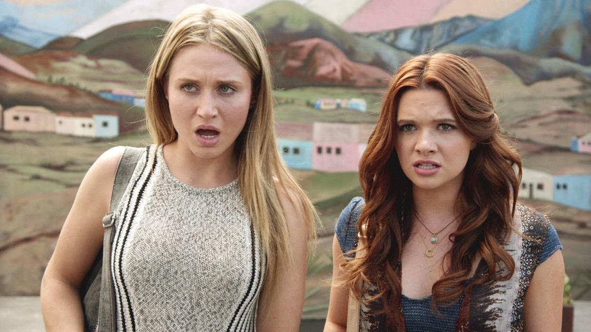 Faking It - Season 2 Episode 03: Lust in Translation