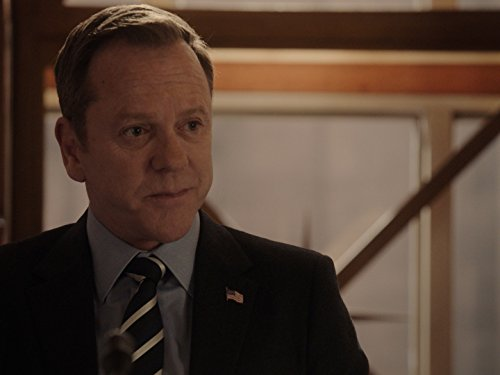 Designated Survivor - Season 3