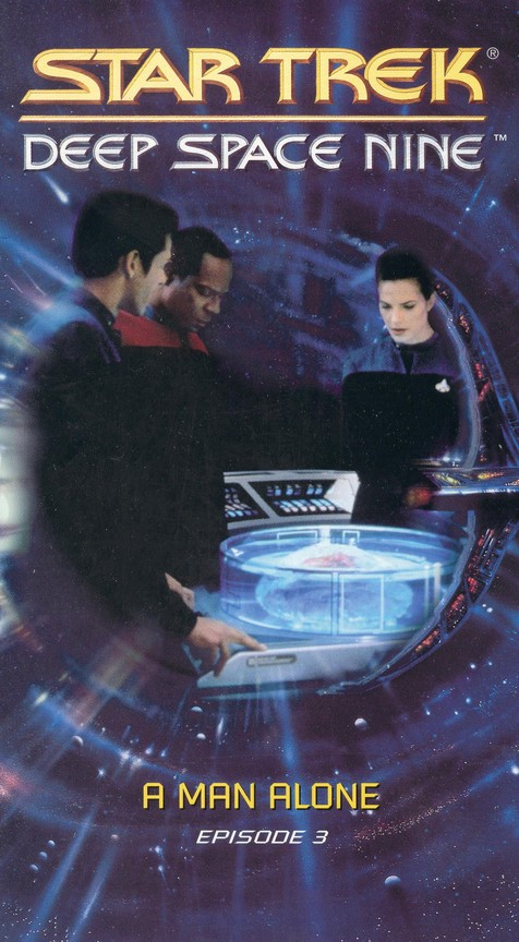 Star Trek: Deep Space Nine - Season 1