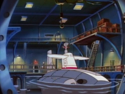 DuckTales - Season 1 (1987)