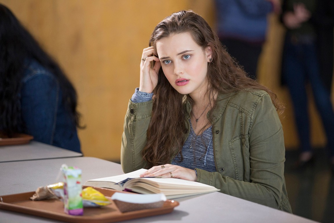 13 Reasons Why - Season 1 Episode 07: Tape 4, Side A