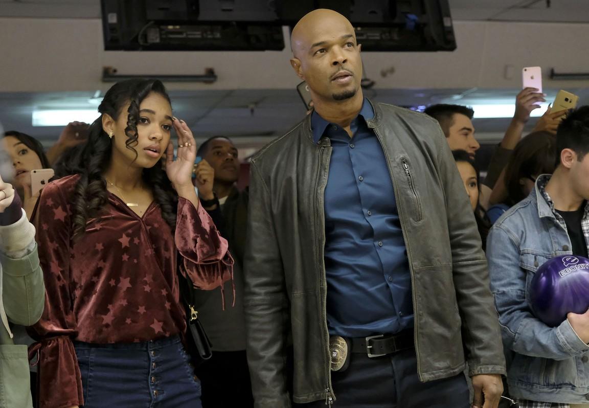 Lethal Weapon- Season 2 Episode 20: Jesse's Girl
