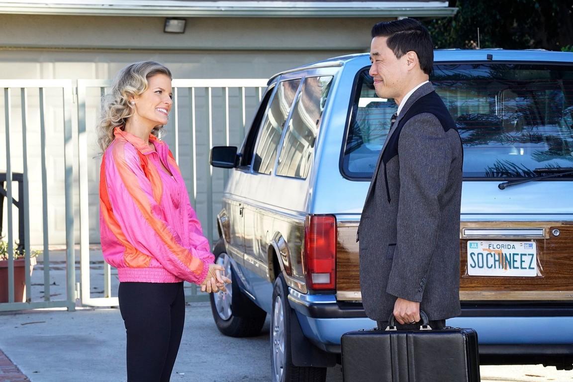 Fresh Off the Boat - Season 3 Episode 16: Gabby Goose