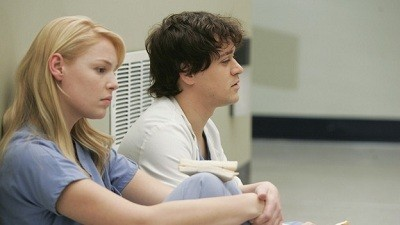 Greys Anatomy - Season 2 Episode 17: As we know it