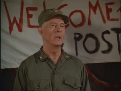 M*A*S*H - Season 6 Episode 23: Potter's Retirement