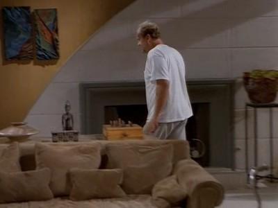 Frasier - Season 6 Episode 02: Frasier's Curse