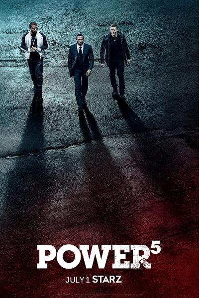Power Season 5 Episode 6 Online Streaming 123movies