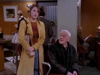 Frasier - Season 10 Episode 18: Roe to Perdition