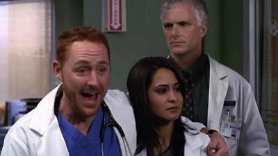 ER - Season 14 Episode 13 : Atonement