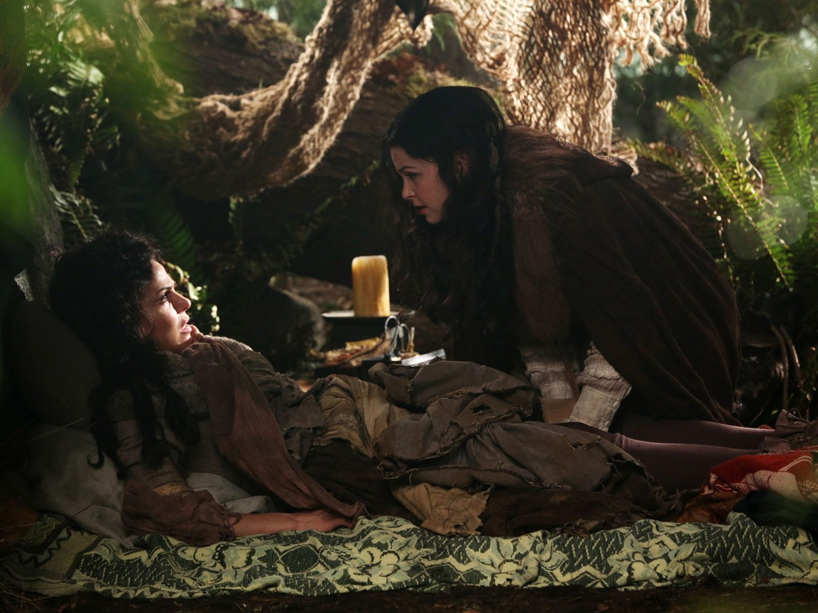 Once Upon A Time - Season 2 Episode 20: The Evil Queen