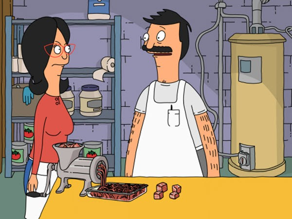 Bob's Burgers - Season 1