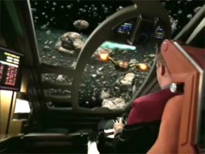 Star Trek: Voyager - Season 7 Episode 03: Drive