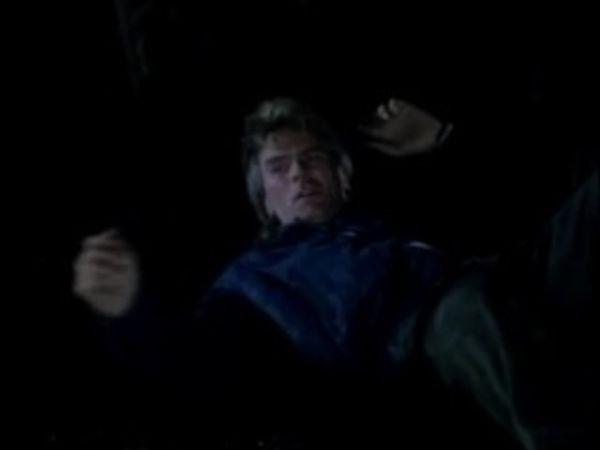 MacGyver - Season 6 Episode 10: The Visitor