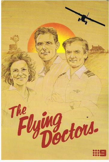 The Flying Doctors - Season 1