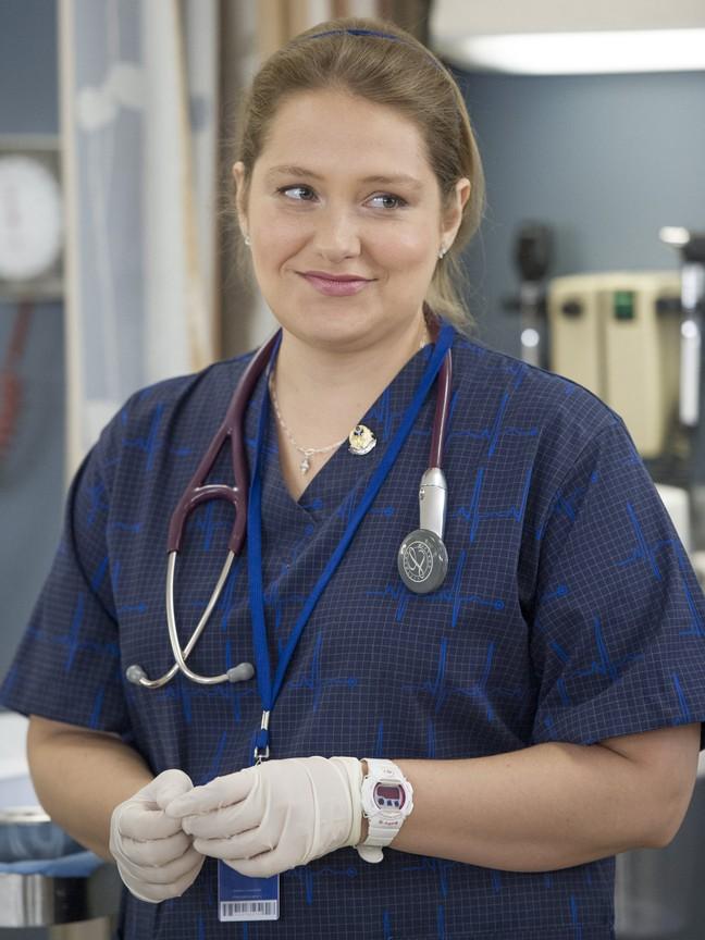 Nurse Jackie - Season 7 Episode 2: Deal