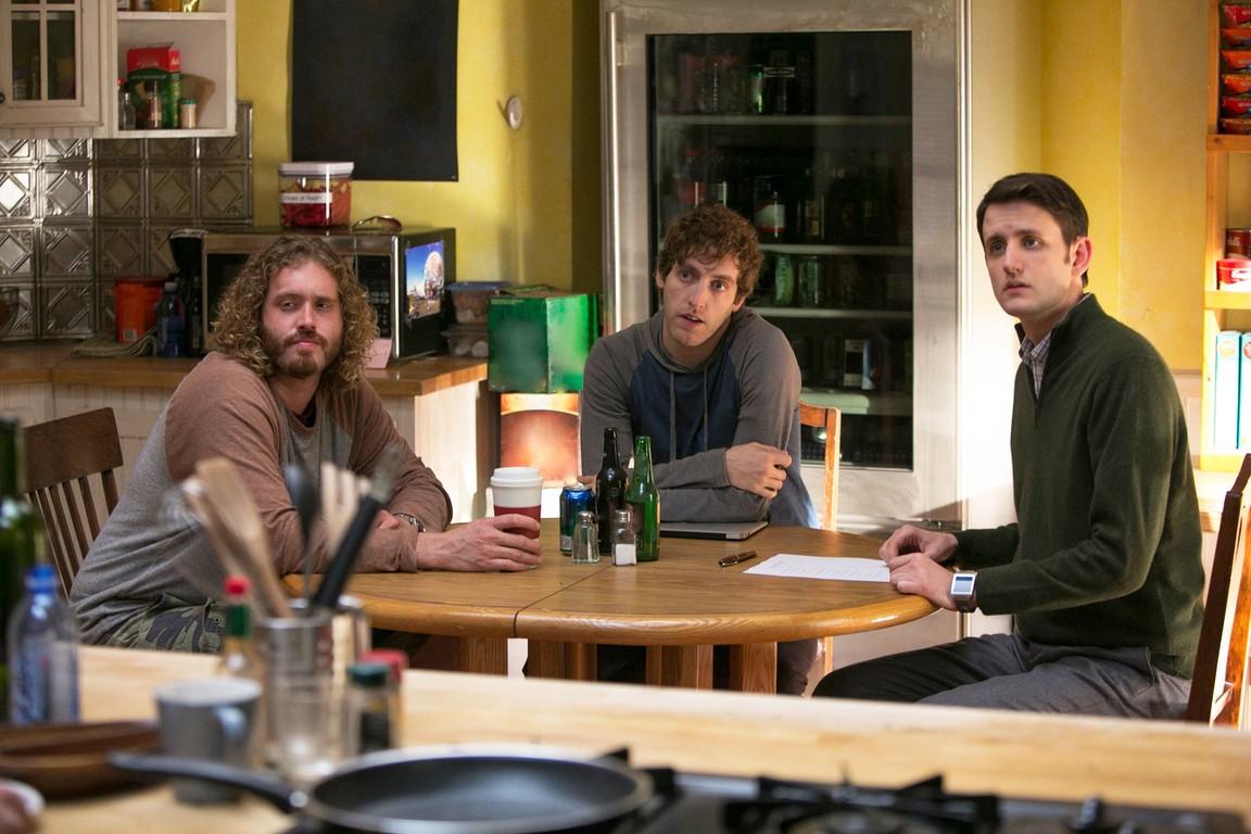 Silicon Valley - Season 1 Episode 5 : Signaling Risk