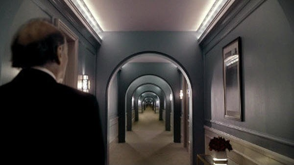 666 Park Avenue - Season 1 Episode 06: Diabolic