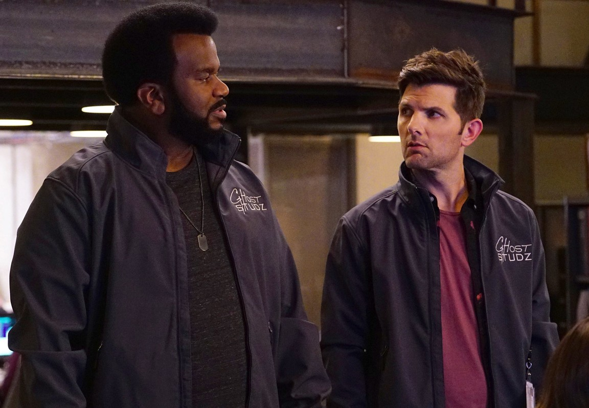 Ghosted - Season 1 Episode 07: Ghost Studz