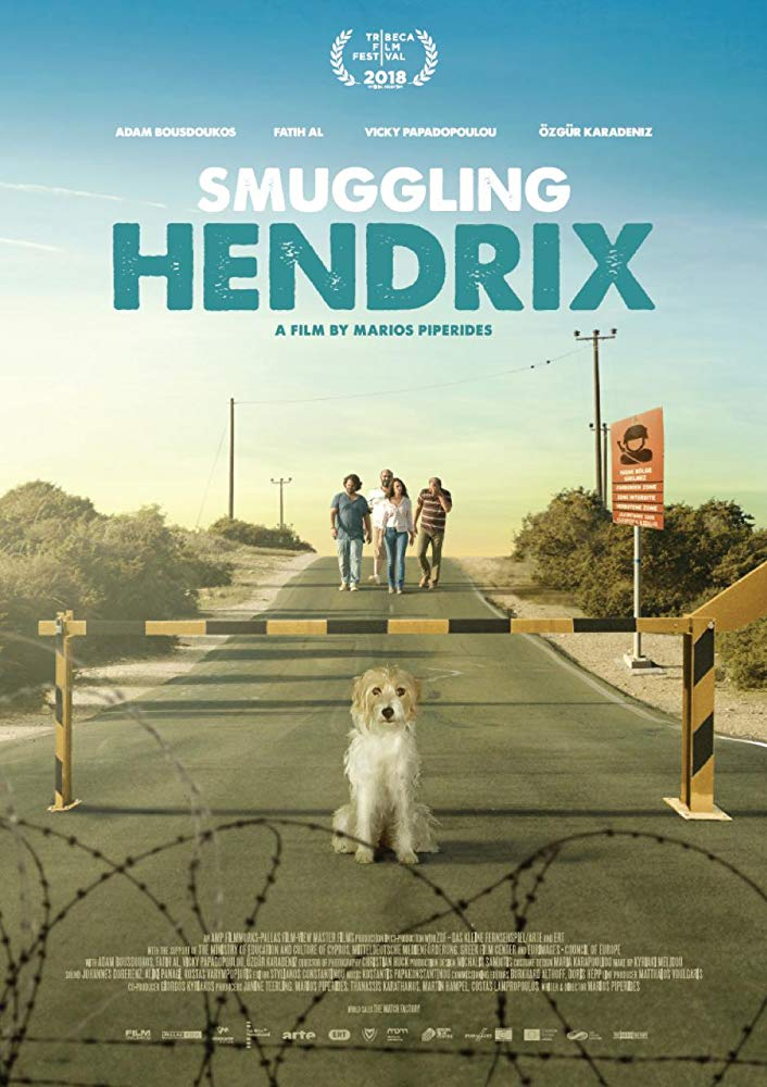Smuggling Hendrix [Audio: Turkish]