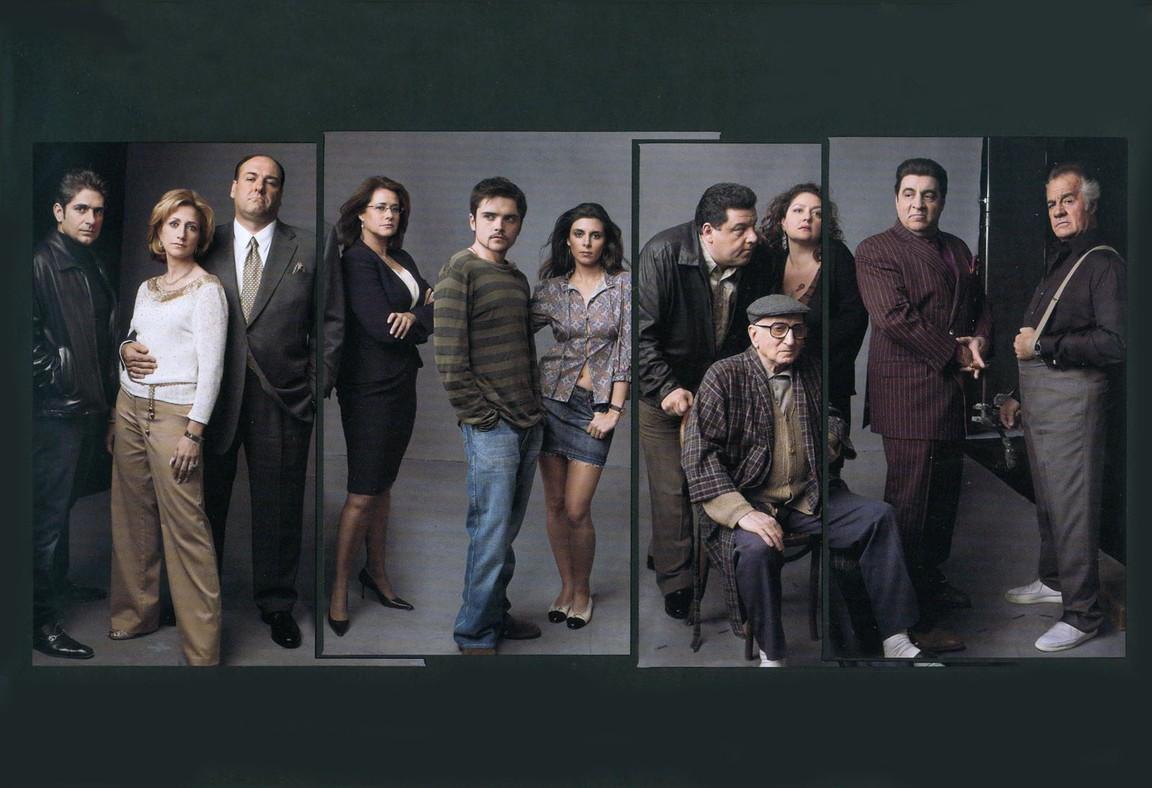 The Sopranos - Season 6 Episode 09: The Ride