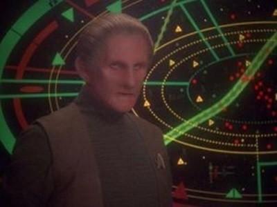 Star Trek: Deep Space Nine - Season 7 Episode 21: When It Rains