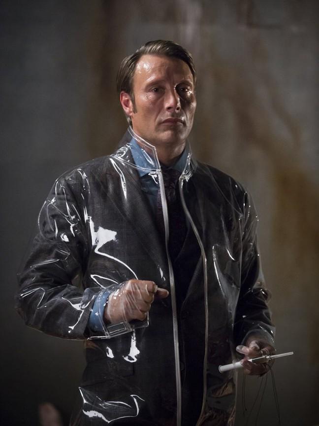 Hannibal - Season 2 Episode 02: Sakizuki